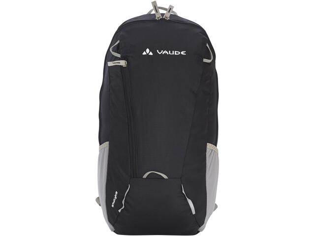 VAUDE SE Trail Light 20 - Mochila bicicleta - negro